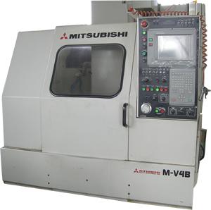 三菱重工 型式:M-V4B