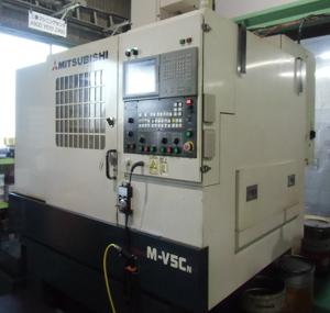 三菱重工 型式:M-V5CN/M-V5CN-L