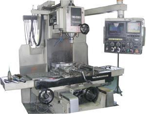 山口鉄工 型式:YMV-45NDⅡ