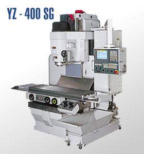 山崎技研 型式:YZ-400SG