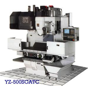 山崎技研 型式:YZ-500SGATC